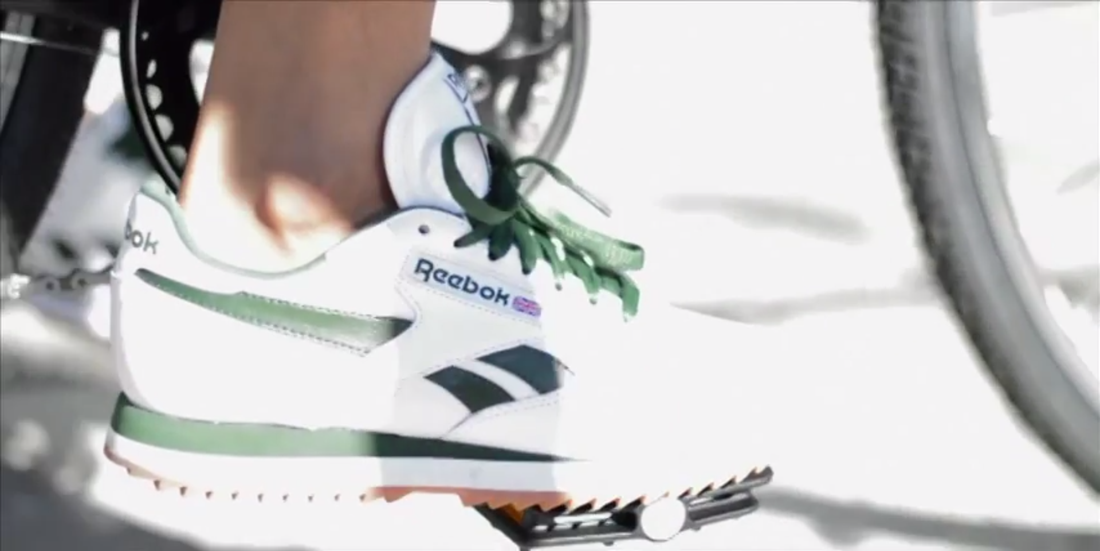Lo For Reebok
